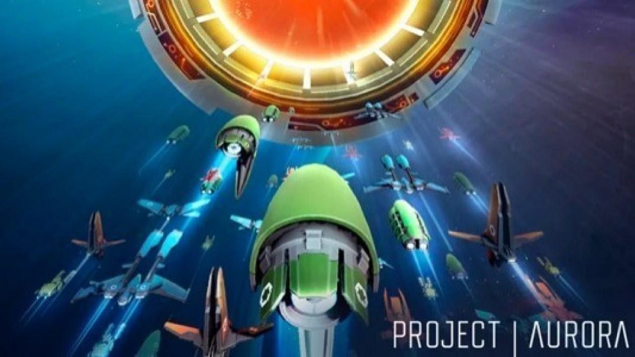 EVE Online Oyunu Project Aurora İsmiyle Android ve iOS İçin Geliyor