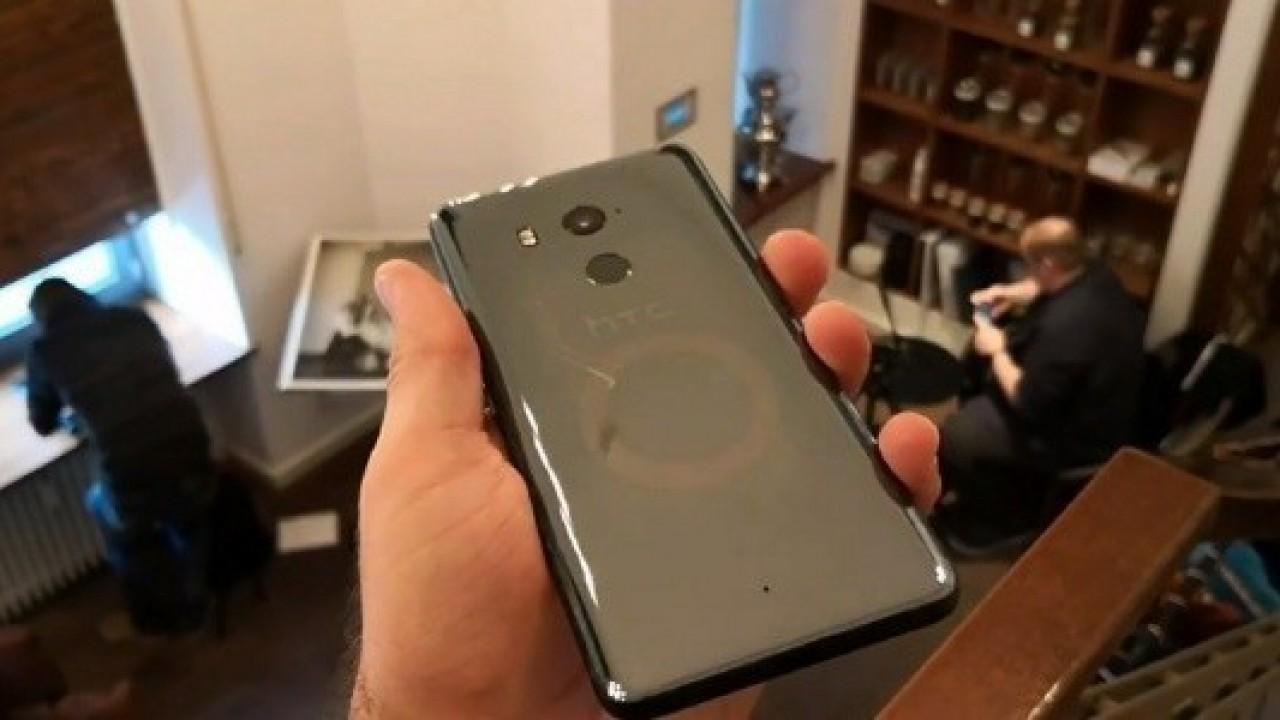 HTC, Yarınki Tanıtım Etkinliği için Yeni Bir Görüntü Yayınladı