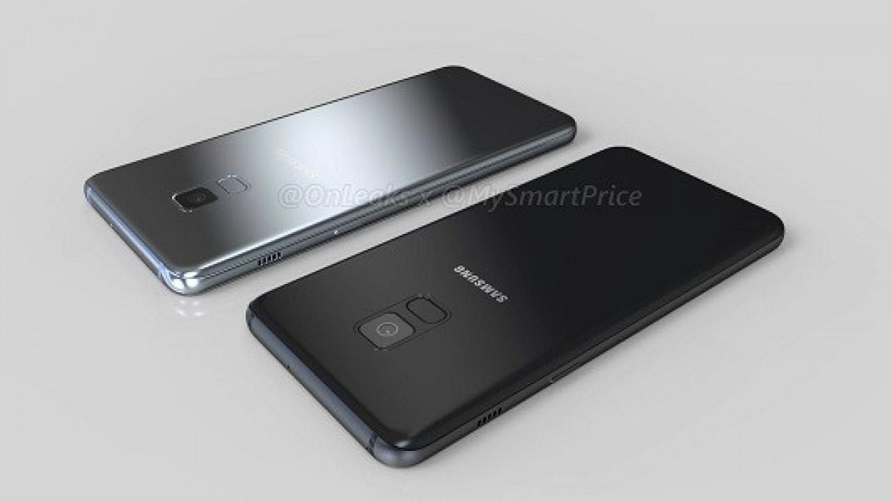 Samsung Galaxy A5 2018 FCC Sertifikasında Göründü