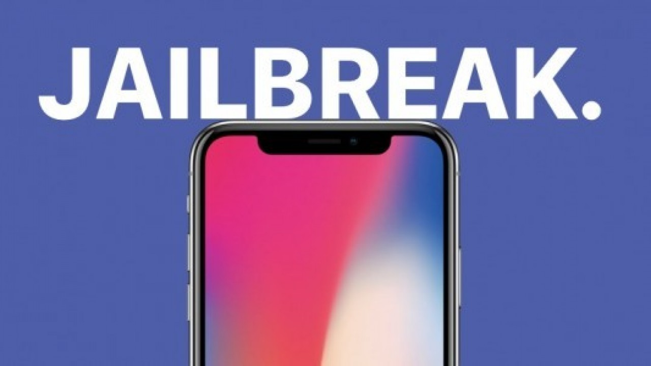 iPhone X, iOS 11.1.1 ile jailbreak edildi