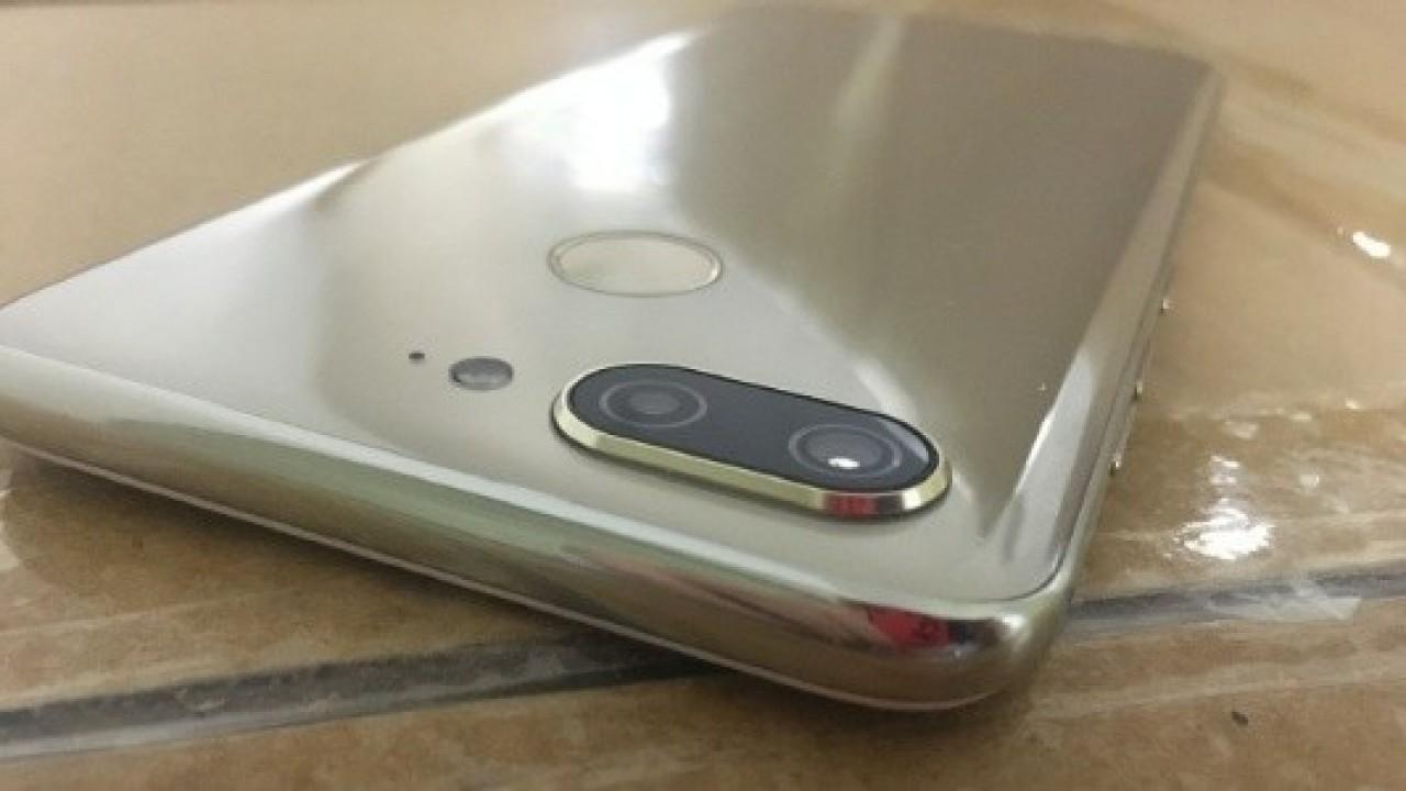 Gionee S11'in Canlı Görselleri Sızdırıldı