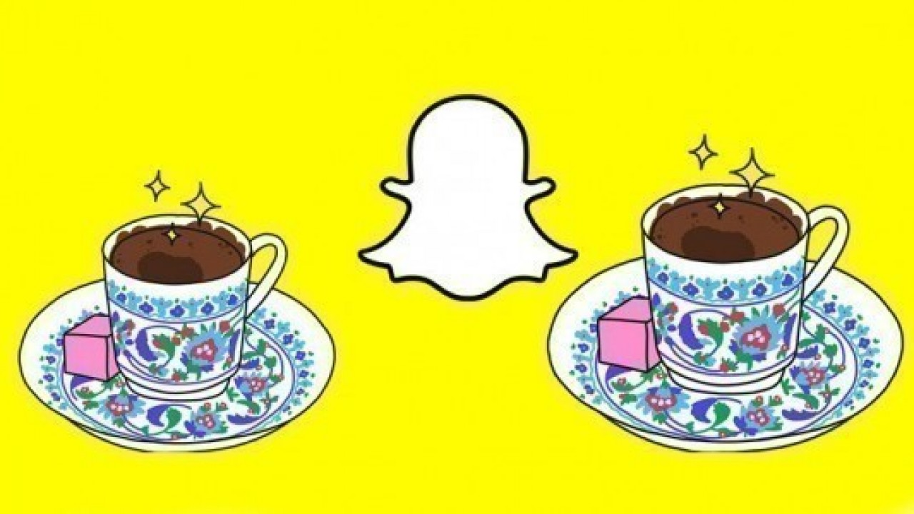 Snapchat, Türkiye'deki kullanıcılarına özel stickerlar hazırladı