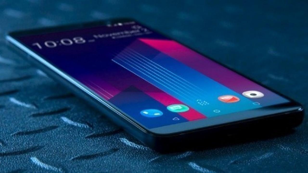 HTC U11 Plus, 18:9 HDR Ekran ve Güçlü Bataryası ile Duyuruldu
