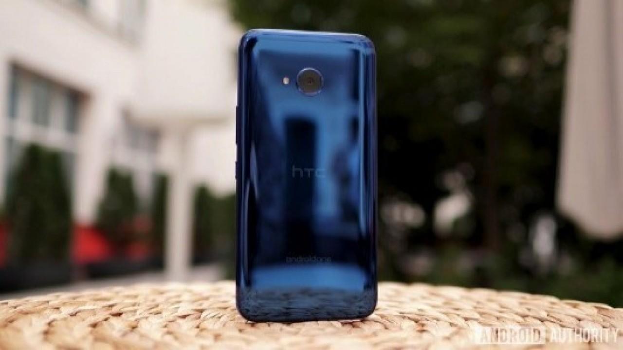 HTC U11 Life, Android One ve Sense Arayüzü ile İki Versiyonda Duyuruldu