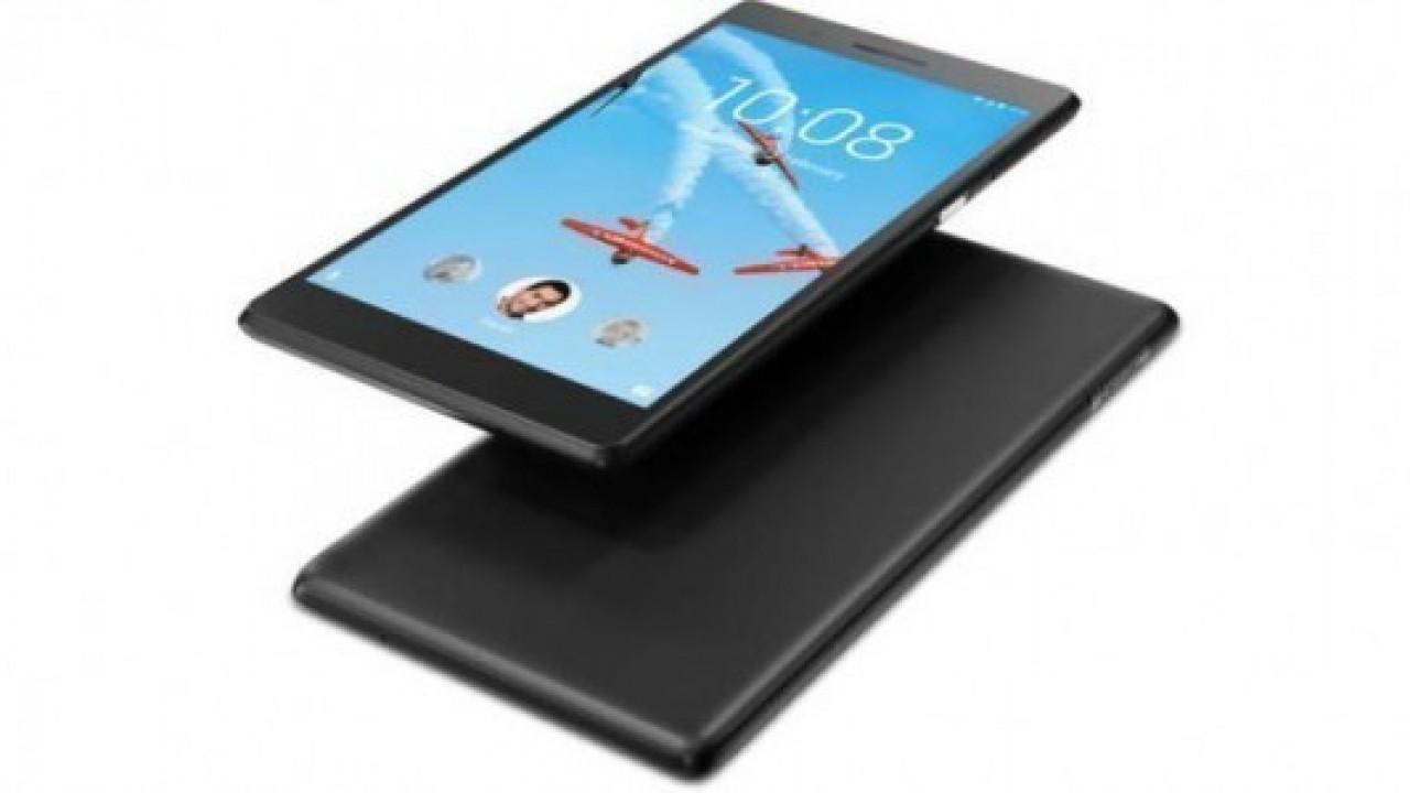 Lenovo uygun fiyatlı iki tablet modelini duyurdu