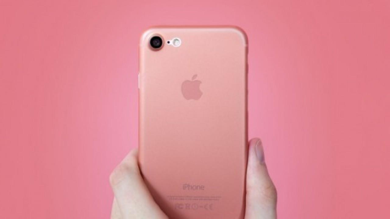 iPhone 9'un, çift SIM destekli bir modeli daha geliştirilebilir
