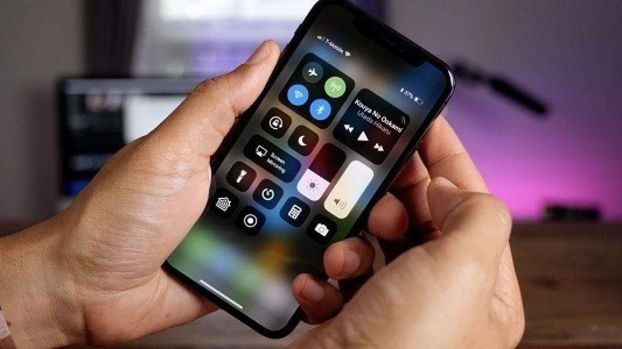 iPhone X Üretiminin Günlük Hacmi Arttırıldı