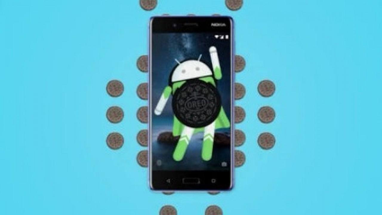 Nokia Türkiye, Nokia 8 için Android Oreo Güncellemesini Duyurdu