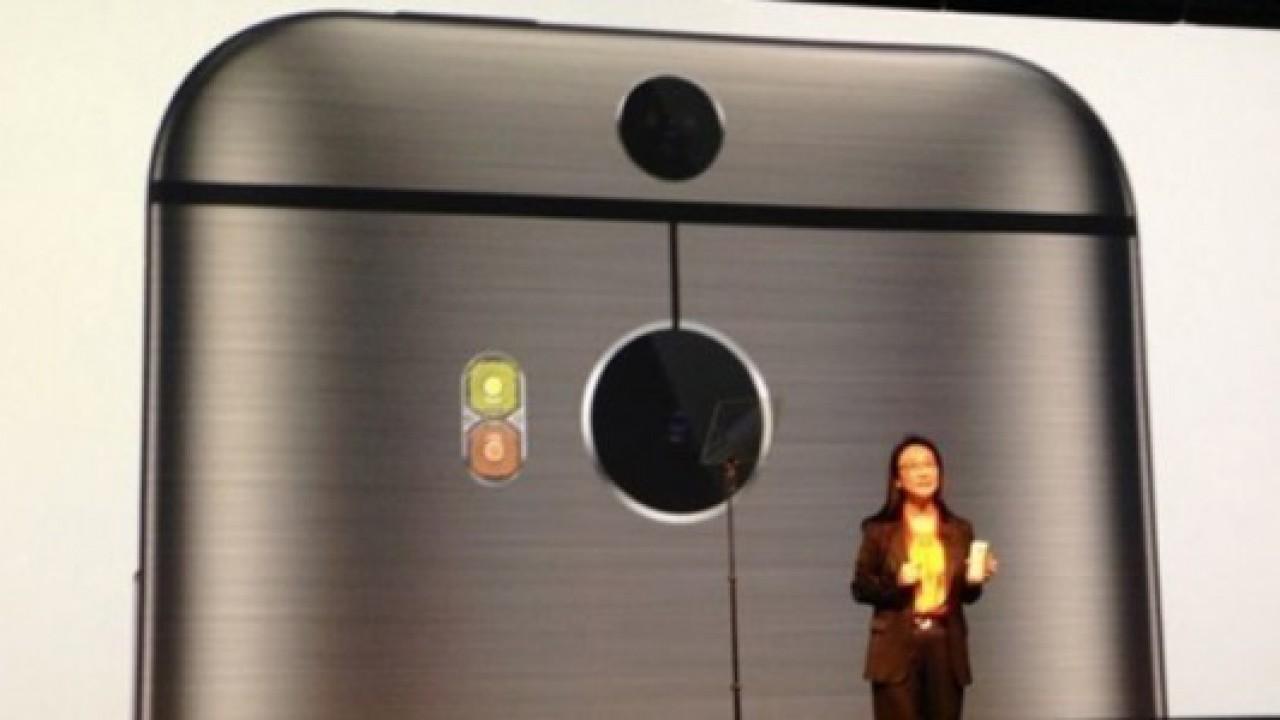 2018'de, HTC çift kameralı akıllı telefon üretecek