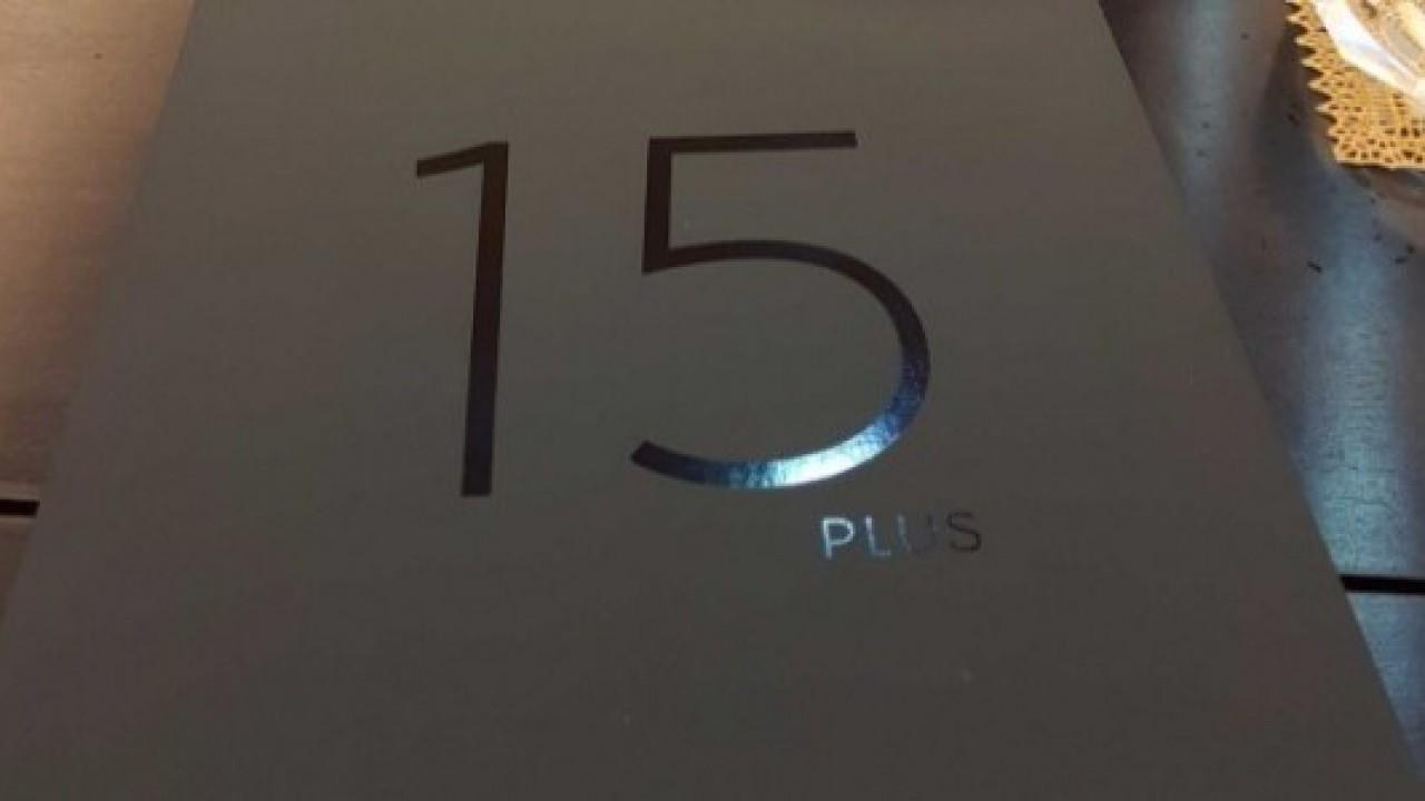 Meizu 15 ve 15 Plus Yıldönümü Modelleri Olarak 2018'de Sunulacak