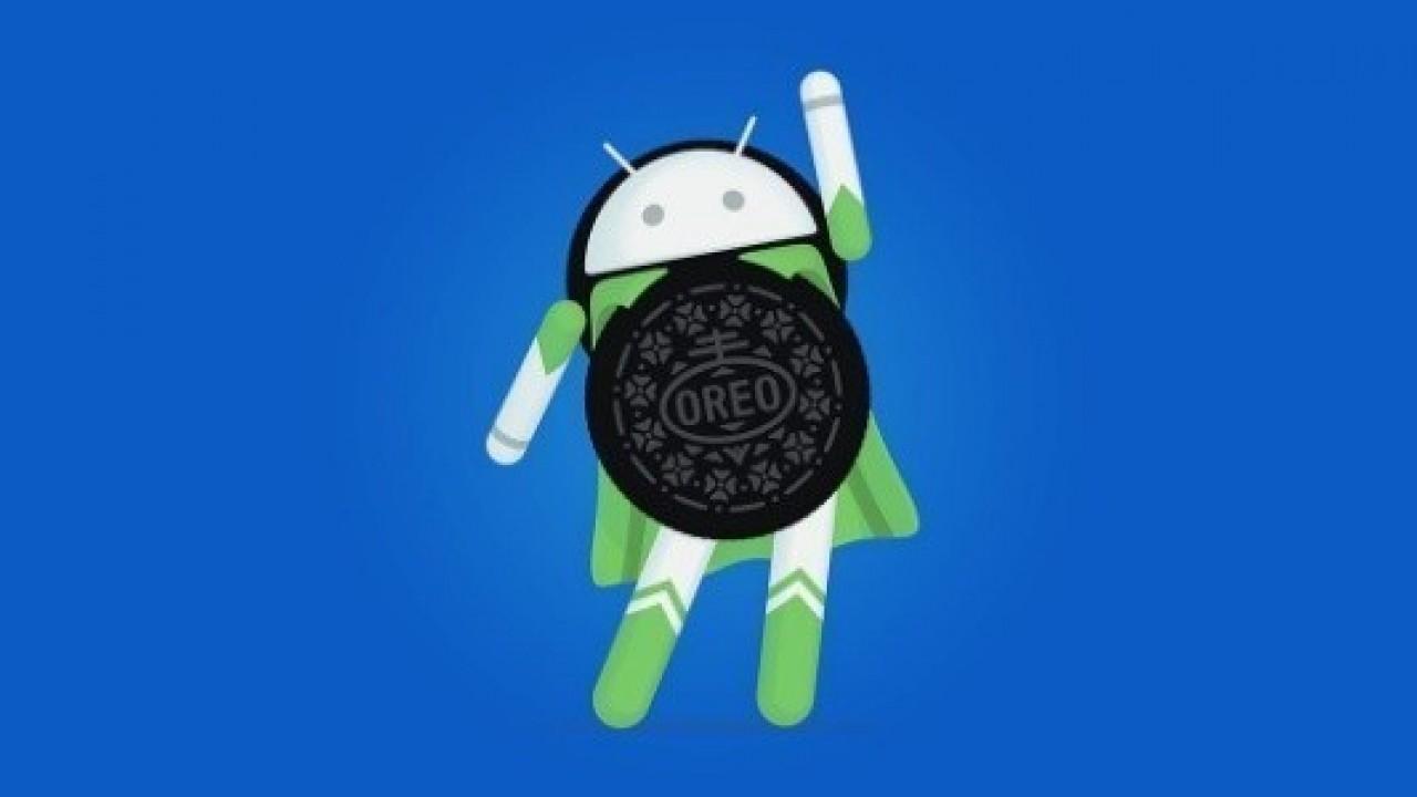 Android Oreo 8.1, Bazı Cihazlarda Çoklu Dokunmayı Bozuyor