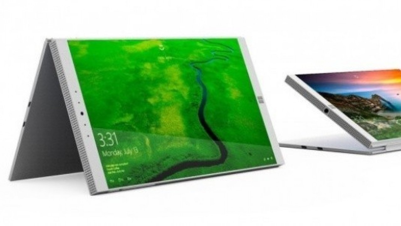 Microsoft Surface Phone'a Ait Yeni Bilgiler Ortaya Çıktı