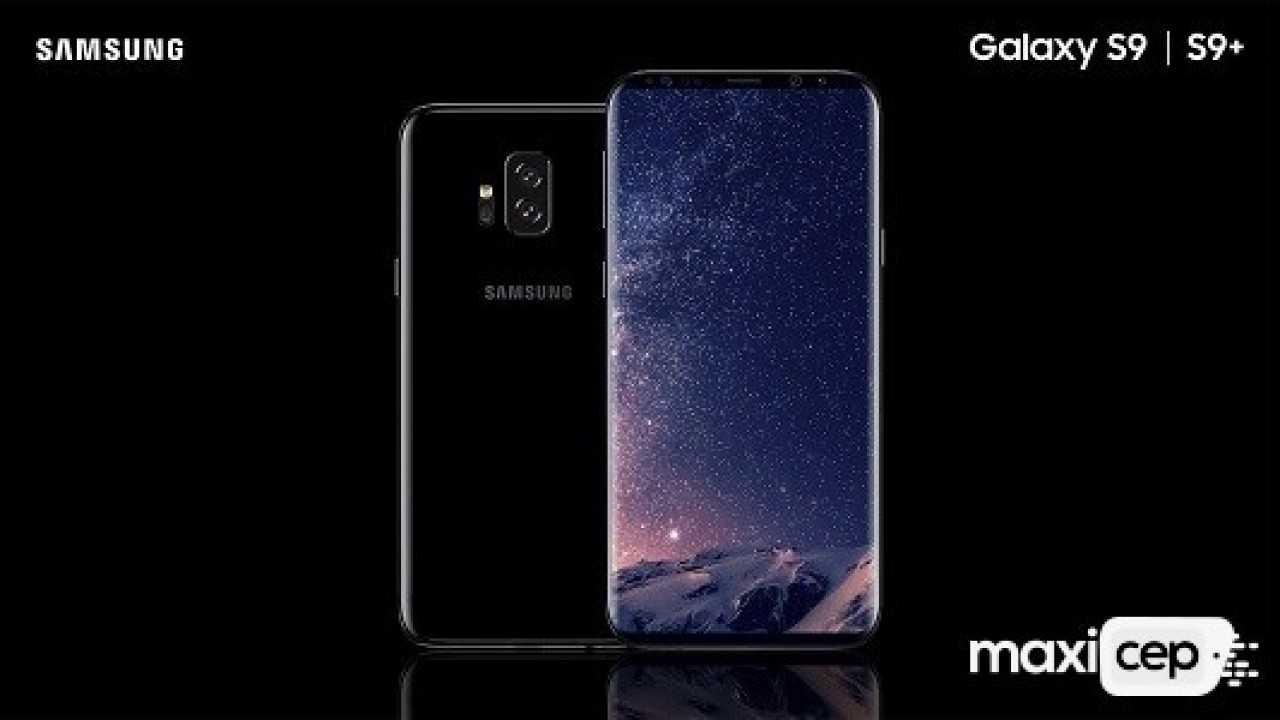 Galaxy S9 ve Galaxy S9 Plus Kılıf İçerisinde Görüntülendi