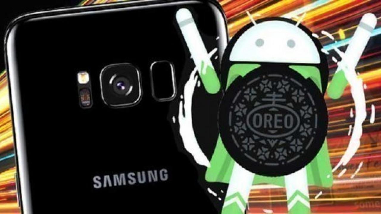 Android 8.0 Oreo güncellemesi alacak Samsung cihazlar belli oldu