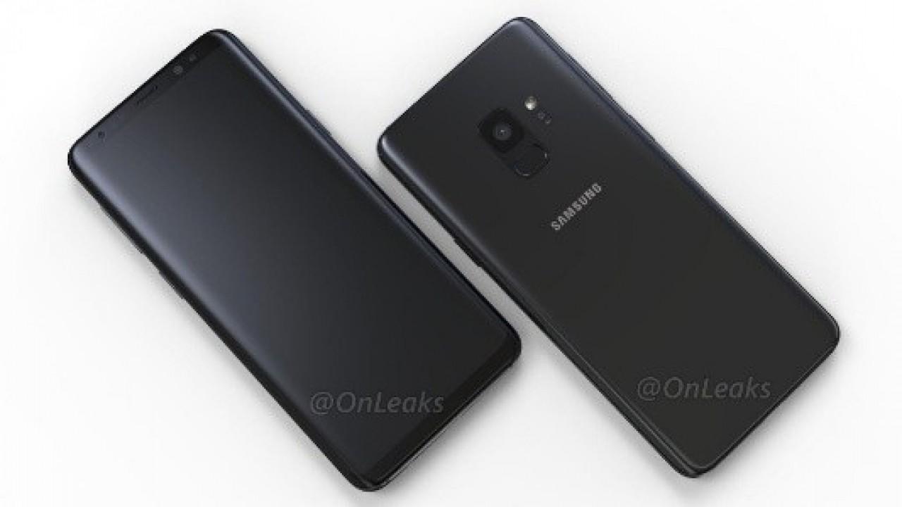 Samsung Galaxy S9 + Benchmark Sonuçları Umut Verici Görünüyor