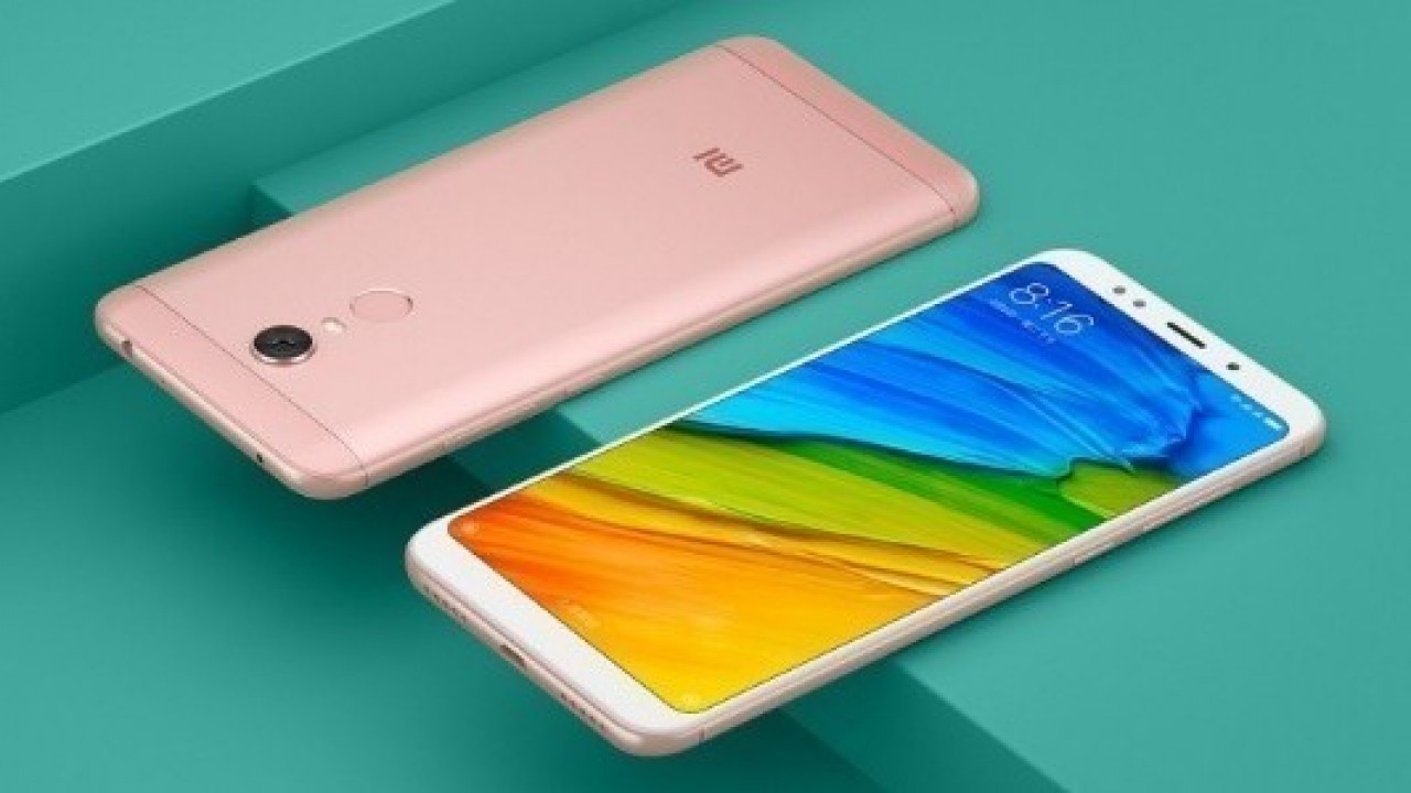 Xiaomi Redmi Note 5'in Yerine Redmi 5 Plus Geliyor