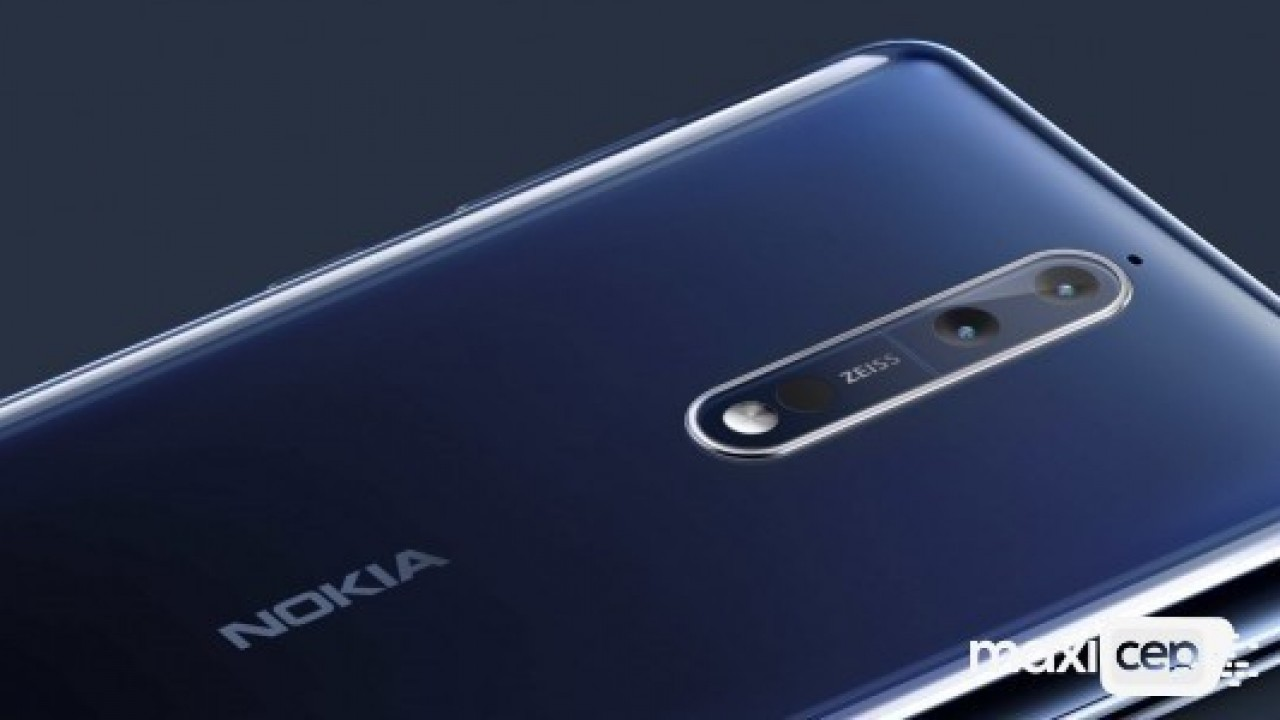 Nokia 8 İçin Aralık Ayı Güvenlik Yaması Geldi