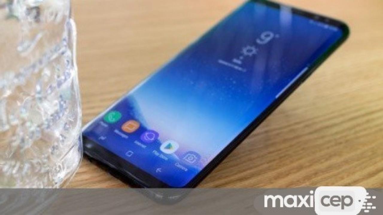 Samsung Galaxy S9 ve S9 + Testleri, 18.5: 9 Ekranı Onayladı