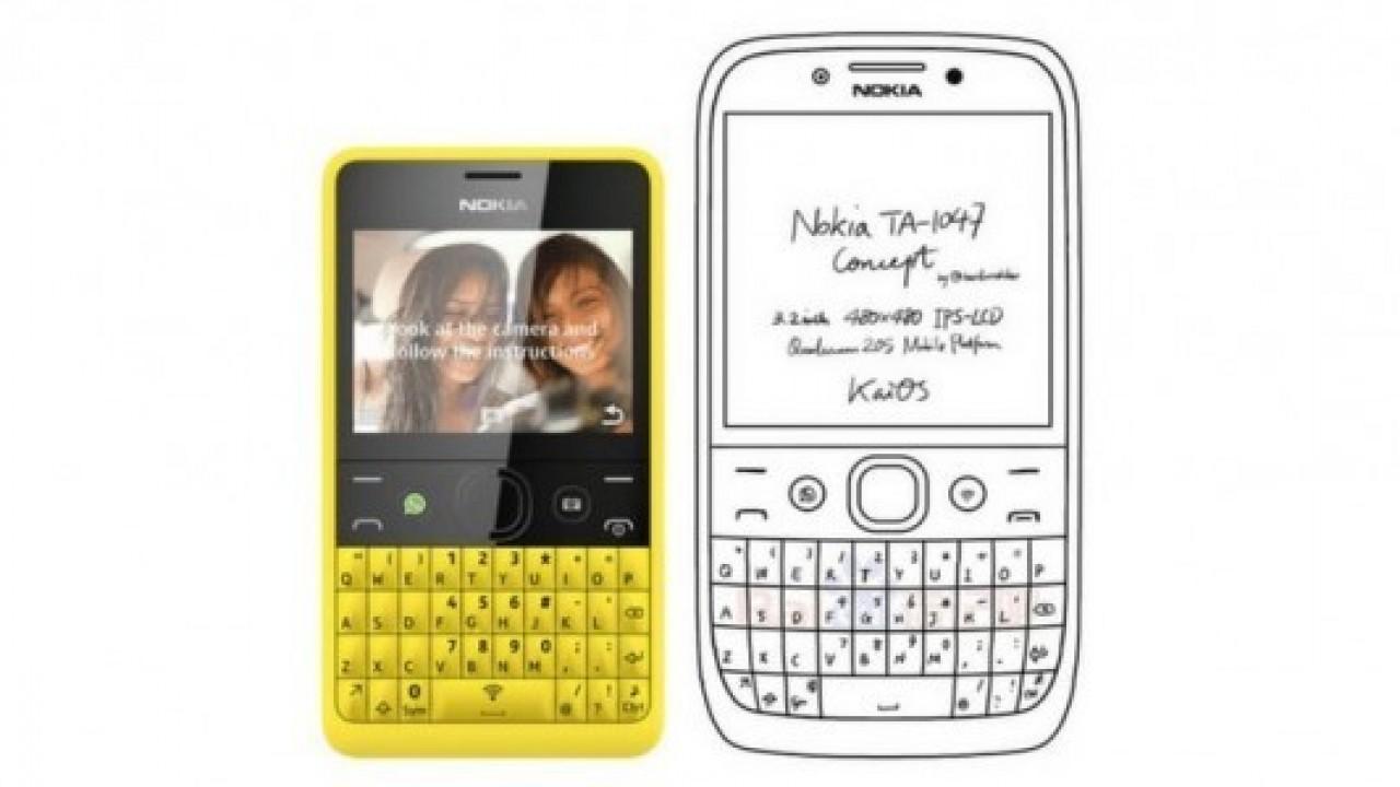 Nokia E71'in, 2018 sürümü hazırlanıyor