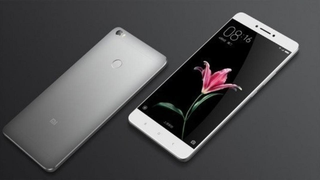Xiaomi Mi Max 3, 7 inç Ekran ve 5.500 mAh Batarya ile Geliyor