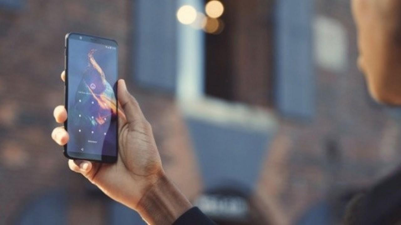 OnePlus, OnePlus 5T'nin Yüz Tanıma Özelliği ile İlgili Patent Davasıyla Karşı Karşıya Kalabilir