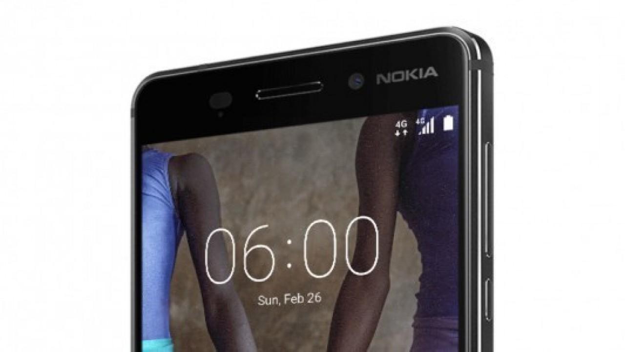 2017 yılının üçüncü çeyreğinde, 16 milyon Nokia telefon satıldı