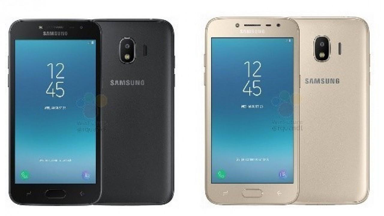 Samsung Galaxy J2 (2018) Basın Görseli, Özellikleri ve Fiyatı Sızdırıldı