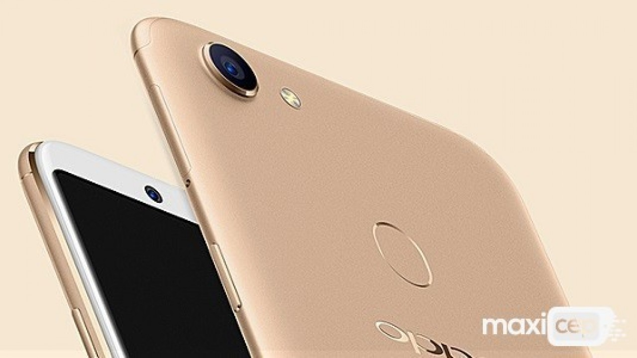 Oppo A75 ve Oppo A75s 20 MP Ön Kamera İle Beraber Tanıtıldı