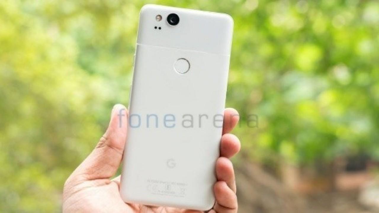 Google, Özel Yonga Seti Tasarımı için Apple'dan John Bruno'yu Transfer Etti