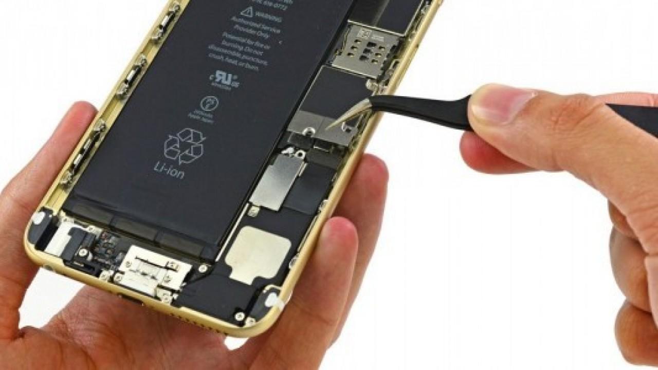 Kullanıcılarından özür dileyen Apple, pil değişiminde 50 dolar indirime gitti