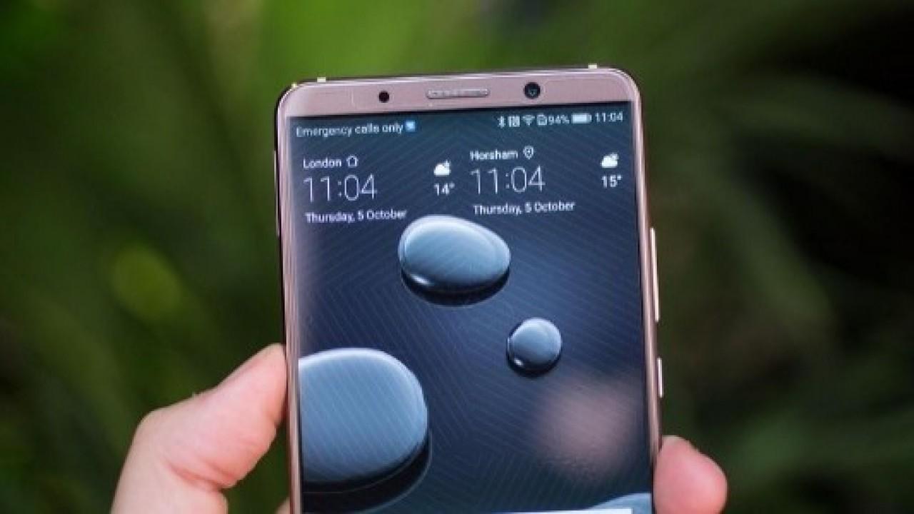 Huawei 2017'de 153 Milyon Akıllı Telefon Sattı, Ancak Gelir Artışı Yavaşlıyor