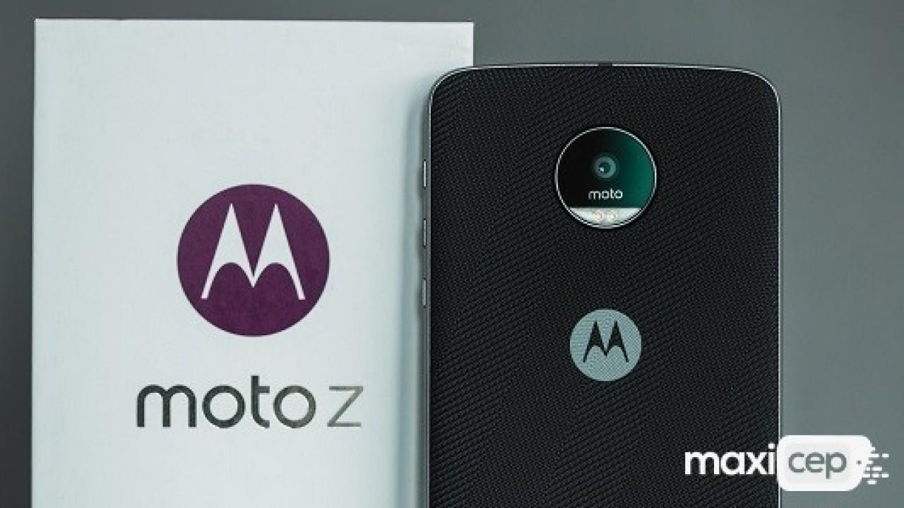 Moto Z Android 8.0 Oreo Testlerinin Devam Ettiğini Gösteren Bir Görsel Ortaya Çıktı