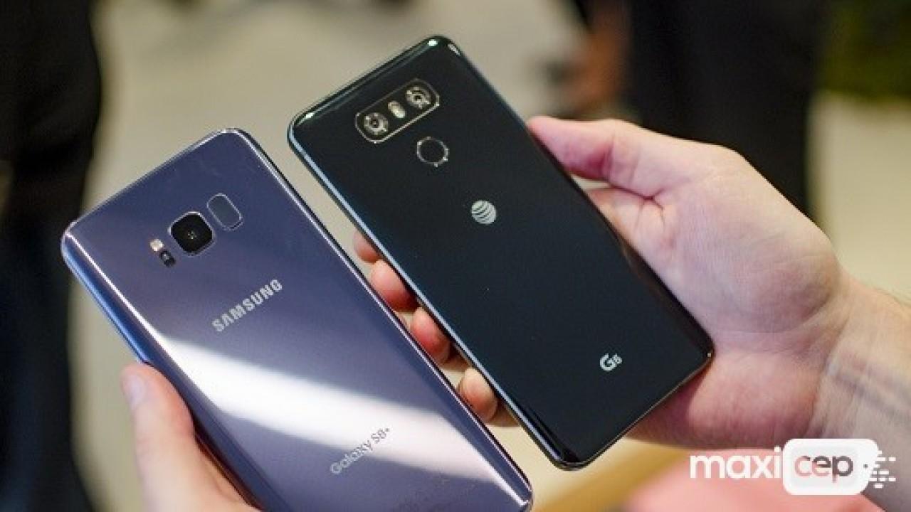 Samsung ve LG, Akıllı Telefonlarını Kasıtlı Olarak Yavaşlatmadığını Açıkladı