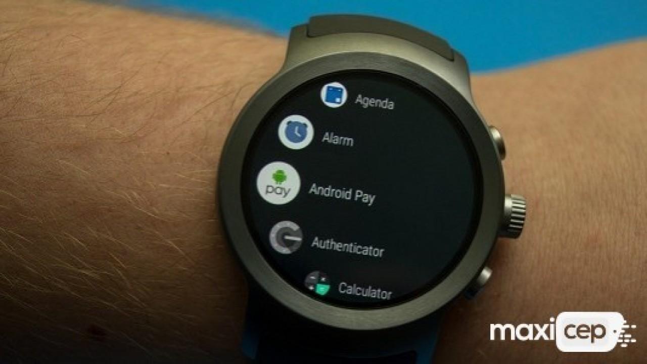 Android Wear Oreo Güncellemesi Akıllı Saatler İçin Dağıtılmaya Başladı