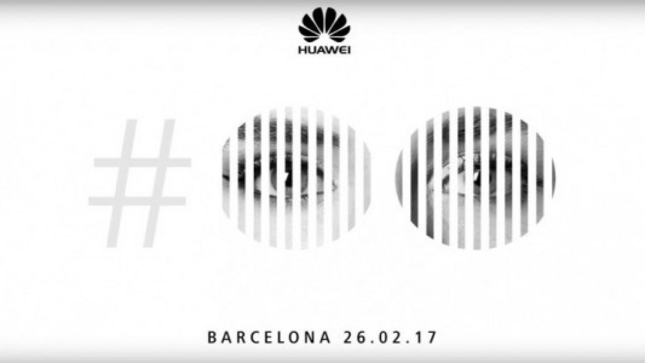 Huawei P10 için Tanıtım Videosu YouTube'da Yayınlandı