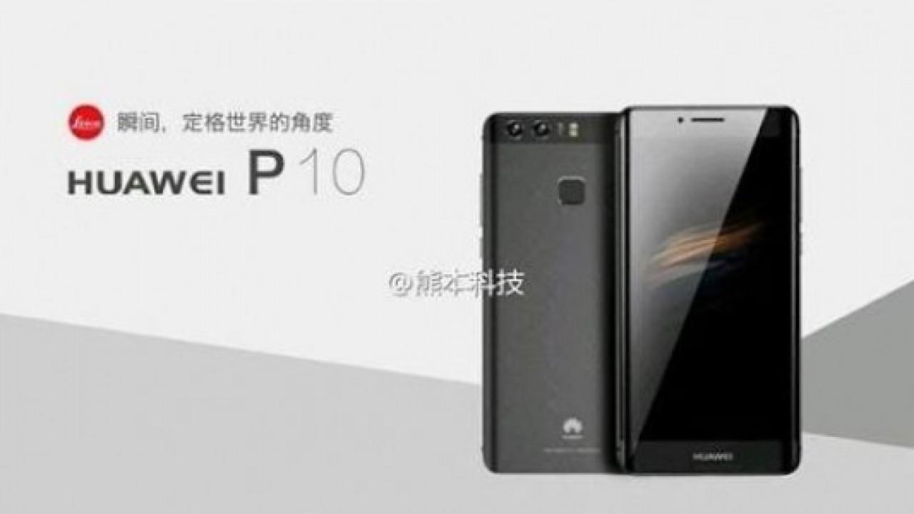 Huawei P10'un Gerçek Fotoğrafları FCC Üzerinden Sızdırıldı