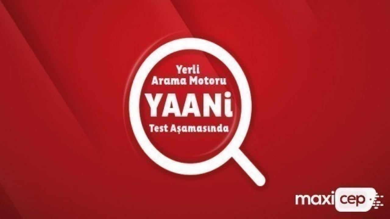 Arama motoru dünyasına, Türk imzası geliyor