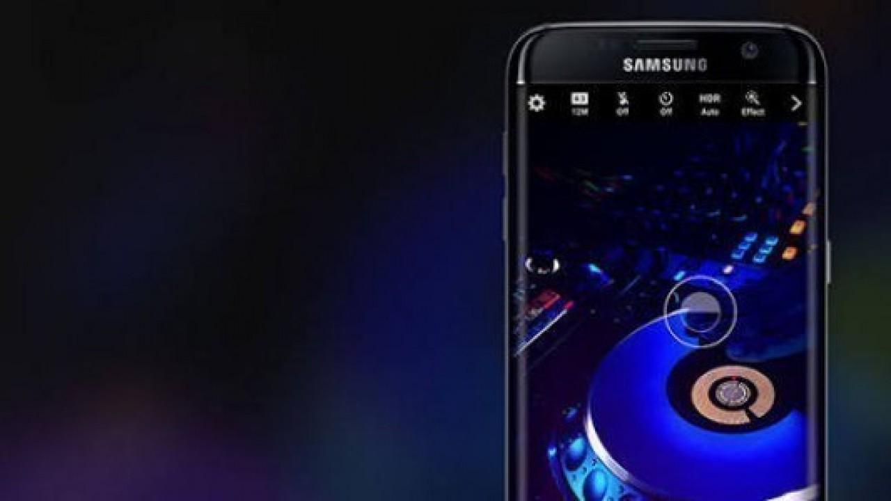 Samsung Galaxy S8'in Basın Görseli İnternete Sızdırıldı
