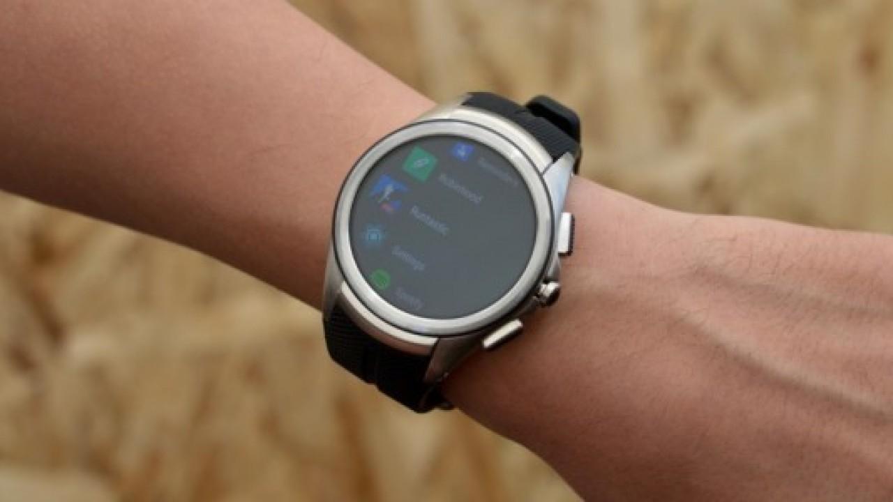 LG G Watch R ve Watch Urbane'ye Android Wear 2.0 güncellemesi