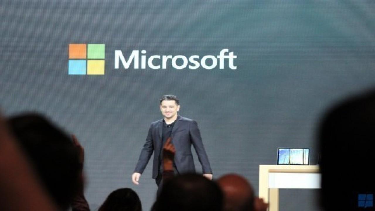 Microsoft Nihayet İlkbahar Etkinliğini Duyurdu, Muhtemelen Windows Cloud Üzerinde Yoğunlaşacak