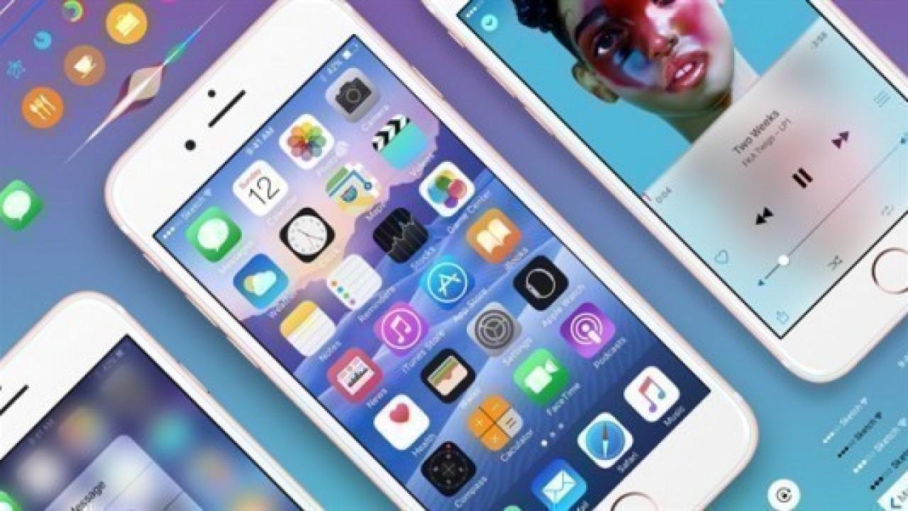 iOS 10.3.2 Beta 3 geliştiriciler için yayınlandı