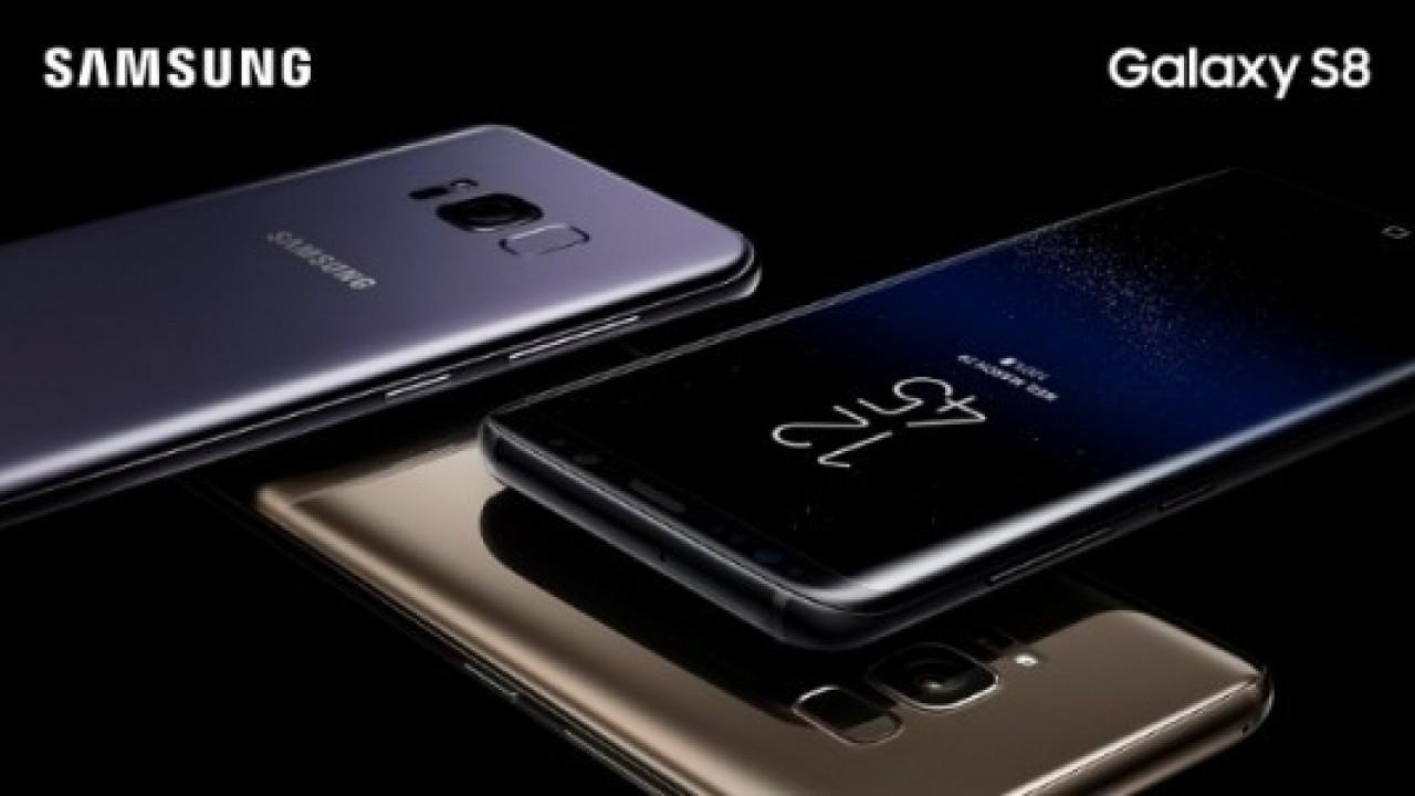 Samsung Galaxy S8 ve S8+, Sürpriz Fiyat İndirimi ile Türkiye'de Satışa Sunuldu