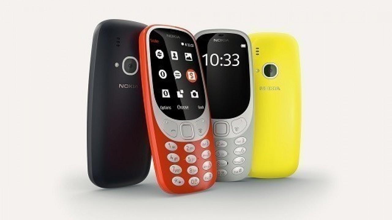 Nokia 3310 Avrupa'da Beklenenin Üzerinde Bir Fiyat İle Satışa Çıkacak