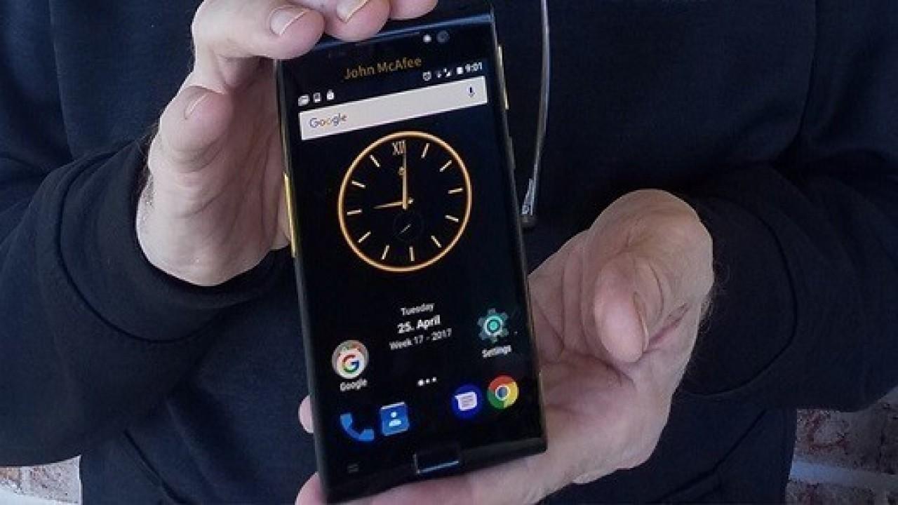 Çok Yakında Gizliliğe Önem Veren Oldukça Güvenli Bir Android Telefon Geliyor