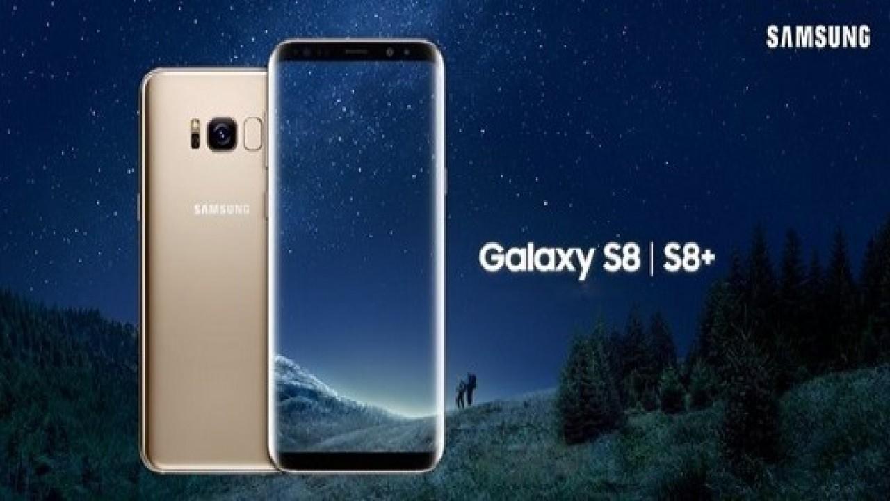 Bazı Samsung Galaxy S8 Cihazlarında Aniden Ses Kesilme Sorunu Ortaya Çıktı
