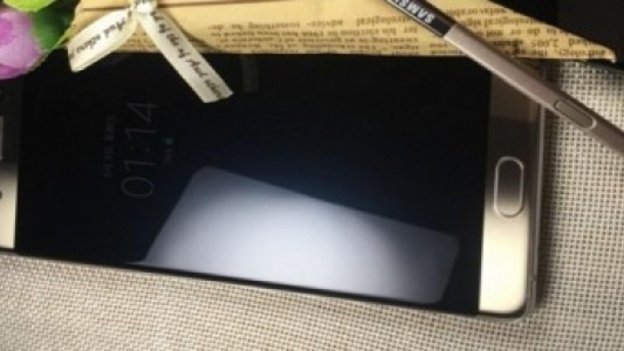 Yenilenmiş Galaxy Note 7R, Çin'de Satışa Sunuldu