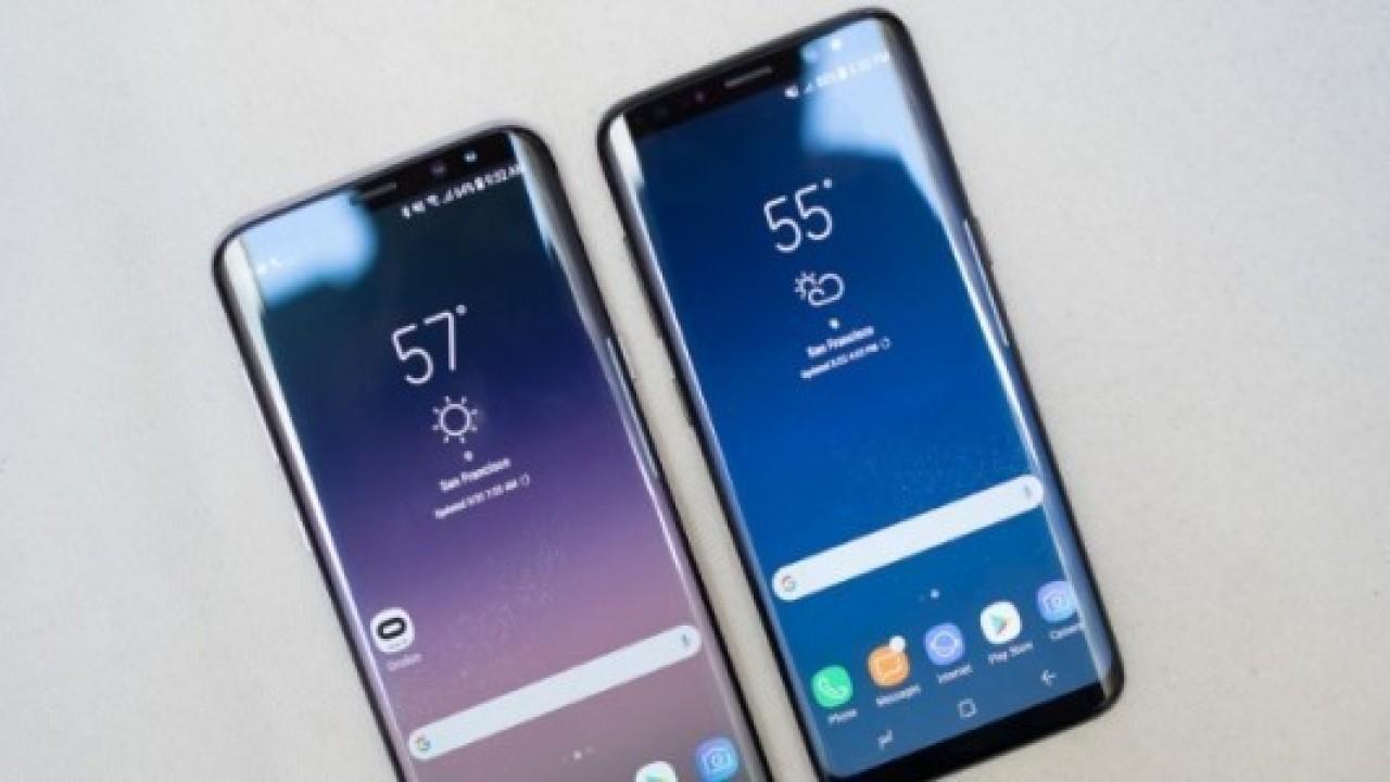 Exynos 8895'li Samsung Galaxy S8, Geekbench Çok Çekirdek Rekorunu Kırdı
