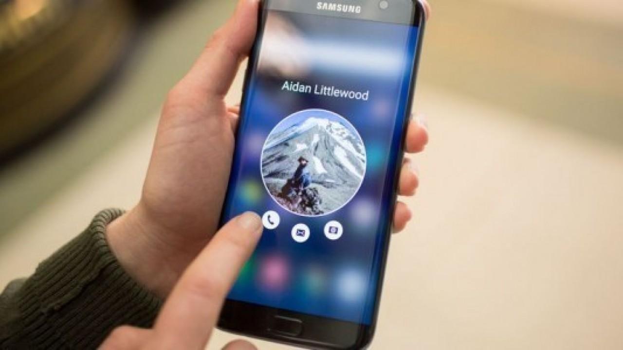 Galaxy S7 Edge, Mayıs ayı güvenlik yamasına kavuştu