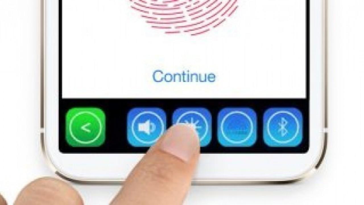 İphone 8'in Touch ID Parmak İzi Tarayıcısı Hakkında Söylentilere Bir Yenisi Daha Eklendi