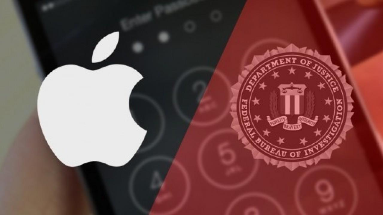 FBI sadece bir iPhone şifresi için, 900 bin dolar ödedi